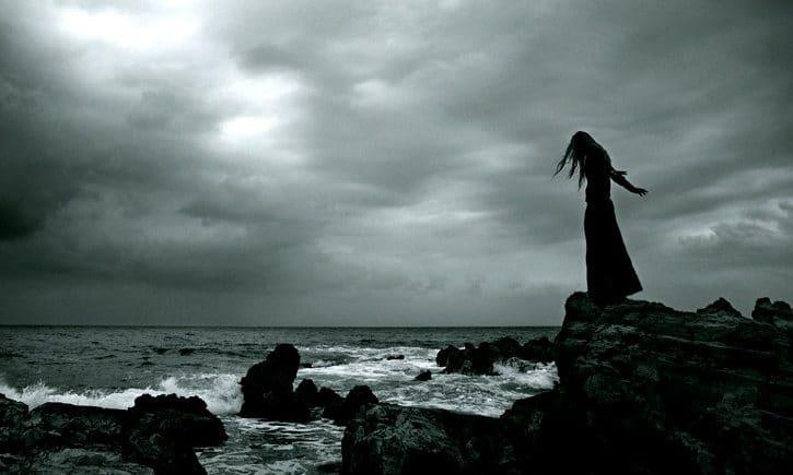 Las mujeres suicidas de Mileto
