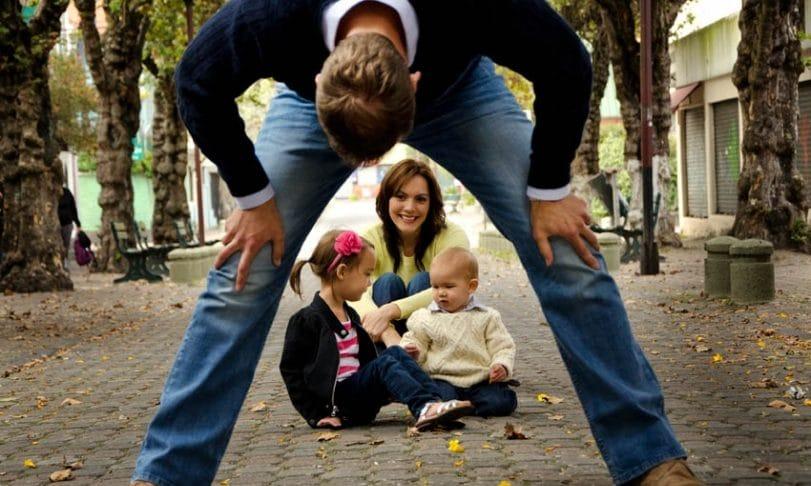 Modelos de familia: democrática-permisiva