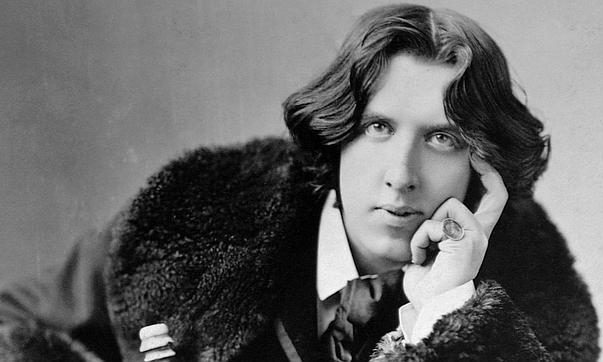 Aforismo de Oscar Wilde