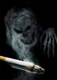 Los peligros del tabaco