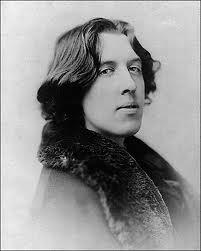 Wilde joven