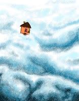 Metáfora en la nube
