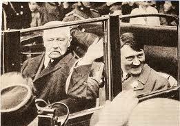 ¿Nacionalsocialismo o caos bolchevique?