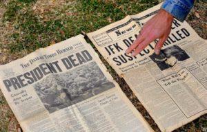 Acumulación de periódicos