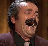 Se debe desarmar la seriedad del adversario con la risa y la risa con la seriedad
