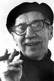 Vejez de Groucho Marx