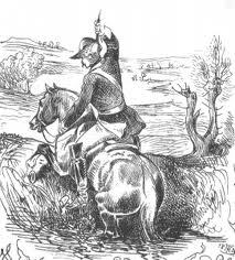 El barón de Münchhausen