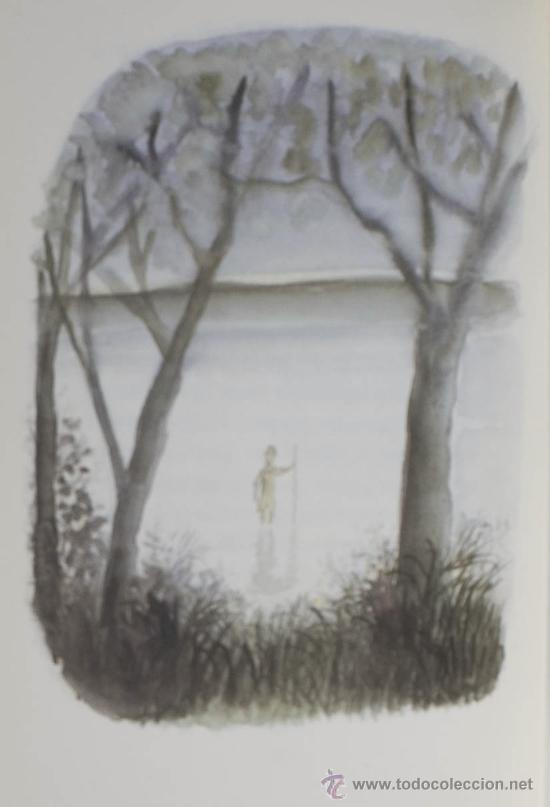 El eterno caminante finalmente se detiene (Ilustraciones de Sempé)