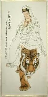 Cabalgando el propio tigre