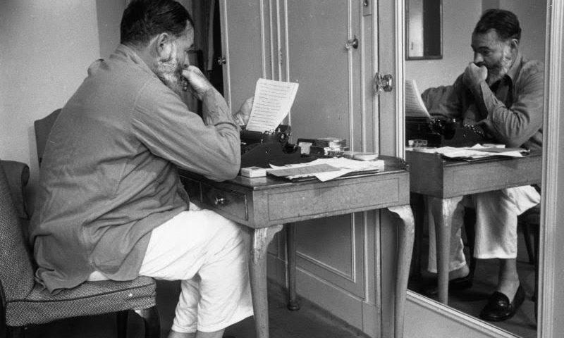disfunción eréctil de Hemingway