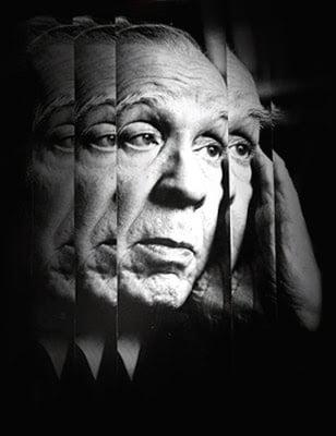 Borges pensando
