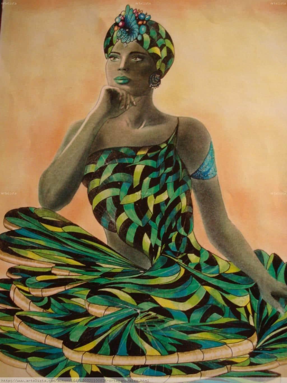 """""""La encantadora de serpientes de Bombay"""". Adriana Ortega Morales"""