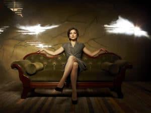 reestructuraciones: Lana Parrilla