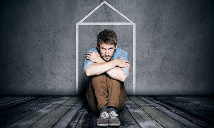 Agorafobia y claustrofobia