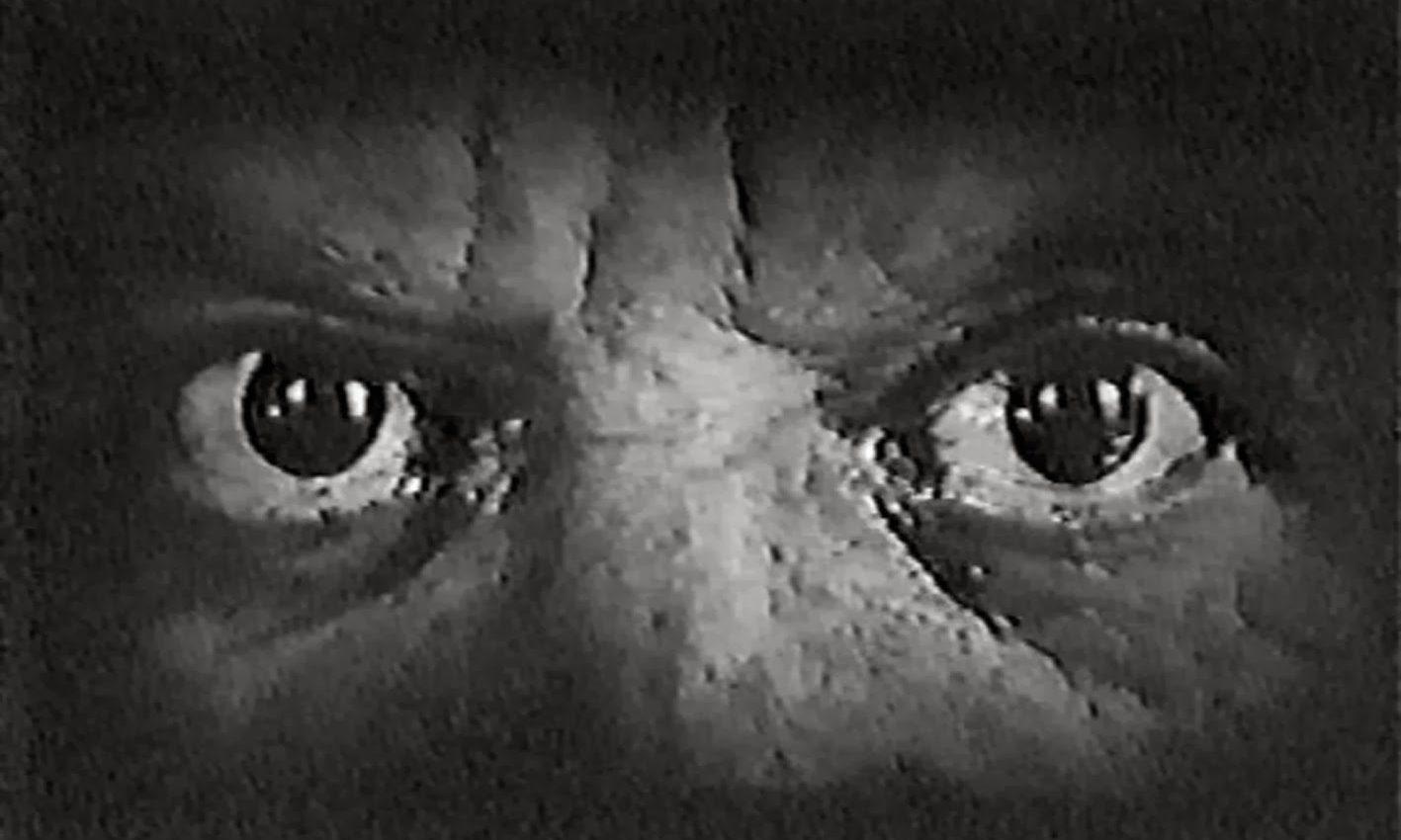 Ojos de Picasso