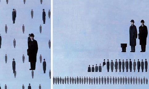 """""""El artista obsesivo compulsivo"""" Ursus Wehrli"""