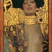 """Judith"" Klimt"
