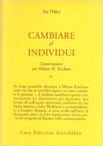 Conversazioni Milton Erickson