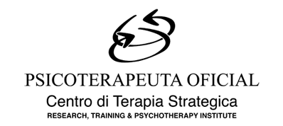 Terapeuta Oficial de Terapia Breve Estratégica