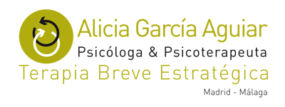 Alicia García Aguiar. Psicóloga