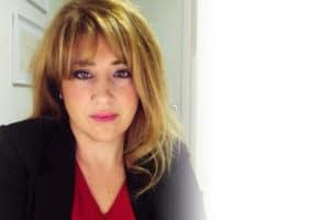 Alicia García Aguiar. Psicóloga & Psicoterapeuta