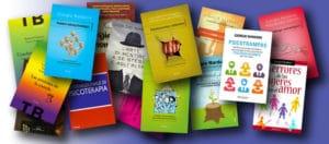 Artículos por libros