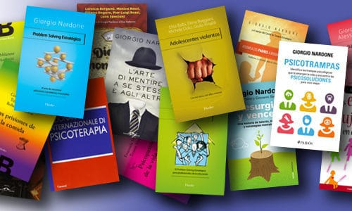 Libros Terapia Breve Estratégica