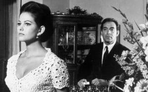 """""""Il magnifico cornuto"""" 1964"""