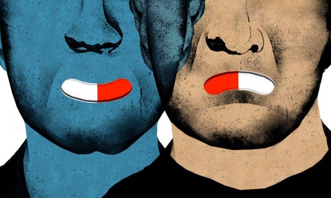 ¿Cómo y cuándo dejar los psicofármacos?