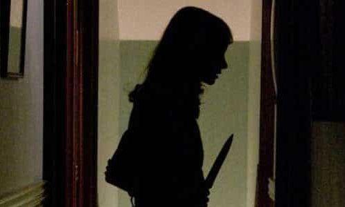 Miedo a matar