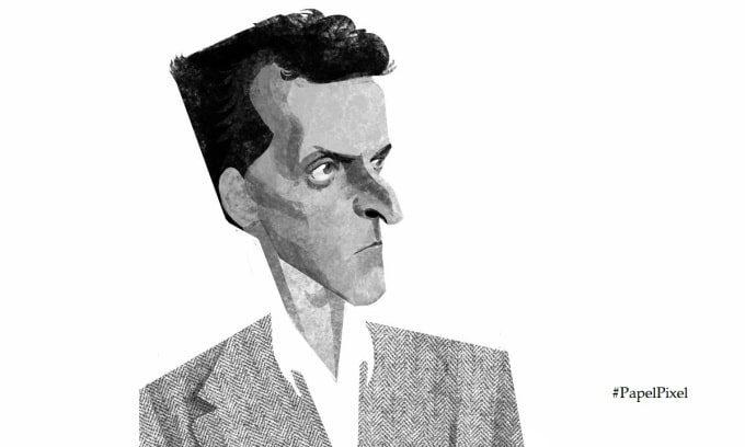 La tesis doctoral bloqueada: Wittgenstein